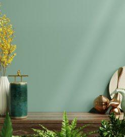 Benyt dig af forårsfarver i hjemmet