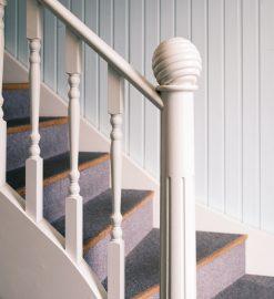 Hvilken trappe skal man vælge til hjemmet?