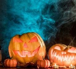 Ideer til halloween udklædning